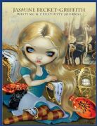 Jasmine Becket-Griffith: Writing and Creativity Journal